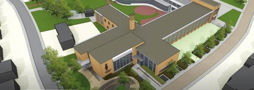 revitalisatie twickel college borne opdracht voor alkondor hengelo